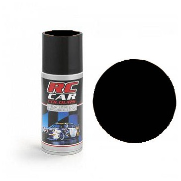 RC Car Black 150ml