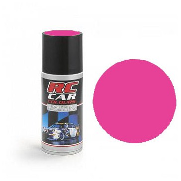 RC Car Fluo Pink 150ml