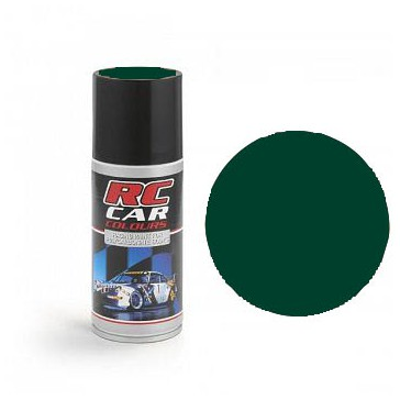 RC Car Green 150ml