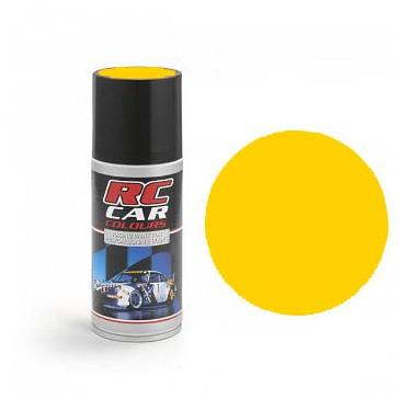 RC Car Yellow 150ml