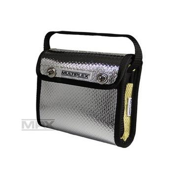 Multiplex battery safe bag 10