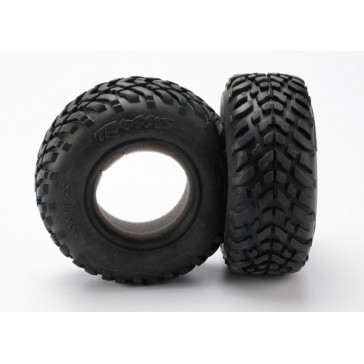 Tires, Ultra soft, S1 compound for off-road racing, SCT dua