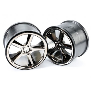 Wheels, Gemini 3.8 (black chrome) (2)