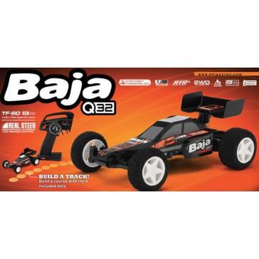 Q32 Baja Buggy RTR kit
