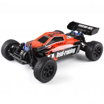 Dune Racer XB (Buggy) 4x4 1/10 RTR Kit - Orange