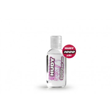 ULTIMATE SILICONE OIL 1000 cSt - 50ML
