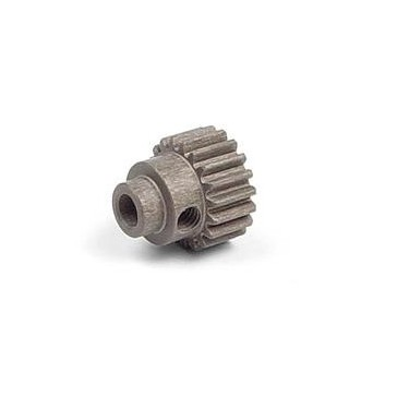 Pinion Gear Alu Hard Coated 23T : 64
