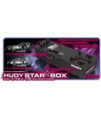 Star-Box On-Road 1/10 & 1/8, H104400
