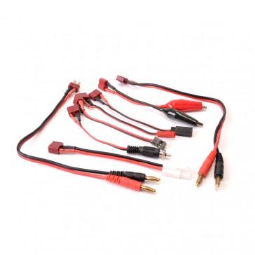 UDC Charger Connector Set - 8pcs