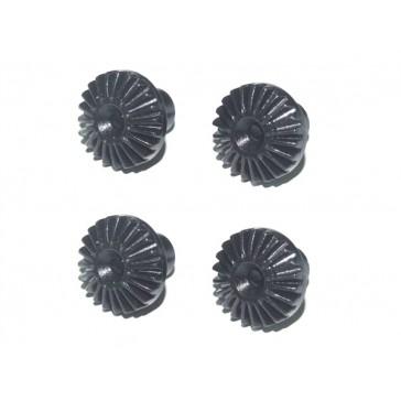 Diff. Pinion Gears (Metal)