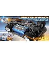 M18 Pro LiPo 4Wd Shaft Drive 1:18 Micro Car