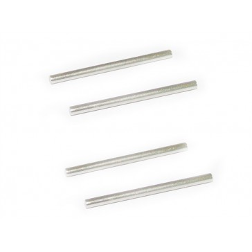 Battery door hinge pins 2,5X56MM (2pcs)