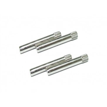 Front/Rear hub carrier pins (4pcs)