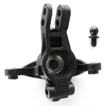 Hubs Unit R for Dune Racer / XB / XT