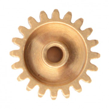 Motor gear 20T (metal) for Dune Racer / XB / XT