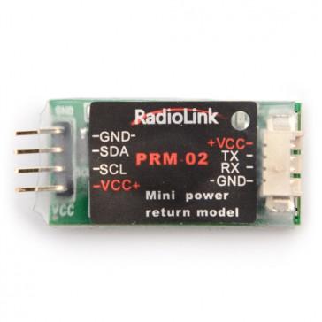 PRM-02 télémetry Module