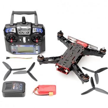 DISC.. FPV racer TB250 RTF kit (M1) w/ cam & ba