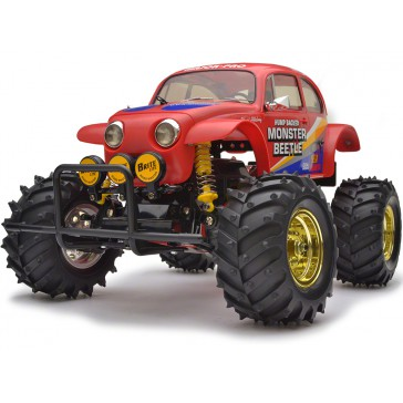 Monster Beetle (2015) kit