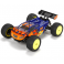 DISC.. Mini 8IGHT-T RTR : 1/14 4WD Truggy RTR, Phend Edition with AVC