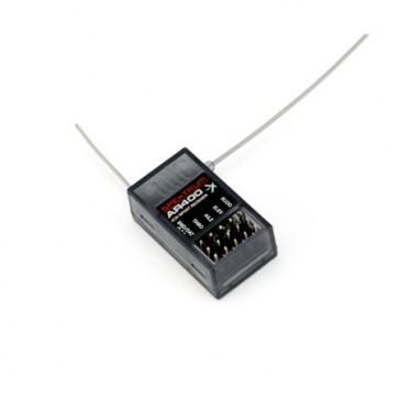Récepteur AR400 DSMX 4 voies