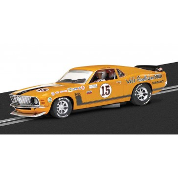 Ford Mustang Boss 302 1969 No. 15