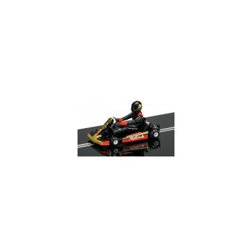 Super Kart Black
