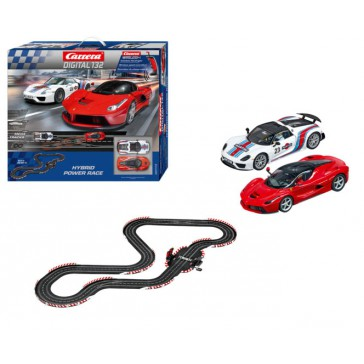 Carrera Hybrid Power Race Digital