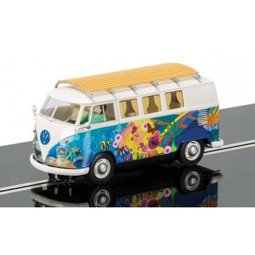 Volkswagen Campervan Hippie