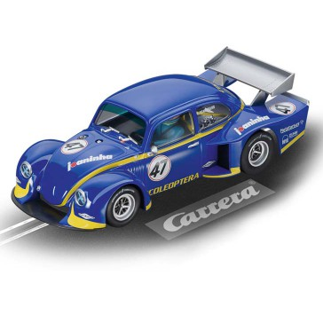 VW Beetle Group 5 Race 1 Digital