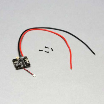 Brushless ESC (Rear): Q500 PLUS (Authorized Service Use Only)
