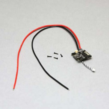 Brushless ESC (Front): Q500 PLUS (Authorized Service Use Only)
