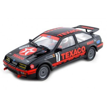 DISC.. FORD SIERRA TEXACO