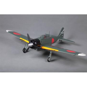 Plane 1100mm Zero (A6M5) PNP kit w/ free reflex system