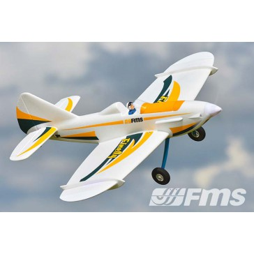 DISC.. Plane 1100MM LED Fire Fly PNP kit
