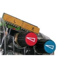 """DISC.. Chip Set """"220"""" für X12, S16, D16"""