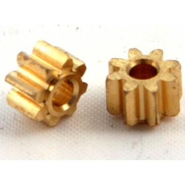 DISC.. Ritzel 8Z IL einfach einstellen,reiblos DM 5.5mm, 2 stck.