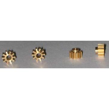 DISC.. Ritzel 10Z IL extra leicht & reiblos,2st DM 5.5mm, -40% gewich