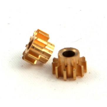 DISC.. Ritzel 11Z IL extra leicht & reiblos,2st DM 5.5mm, -40% gewich