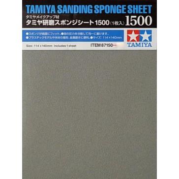 Eponge Abrasive 1500