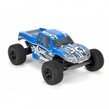 AMP MT 1:10 2wd Monster Truck: Kit, INTL
