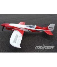 DISC.. Avion 1100mm NXT Nemesis Racing kit PNP