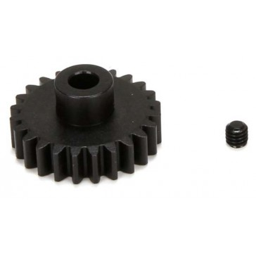 Pinion Gear, 24T, 1.0M, 5mm Shaft