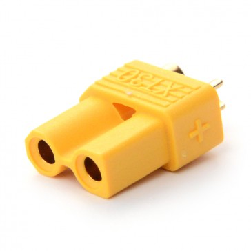 Connector : XT30 Female plug (1pc)