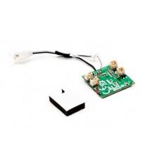 DISC.. 4-in-1 Control Unit, Rx/ESCs/Gyro: Nano QX FPV