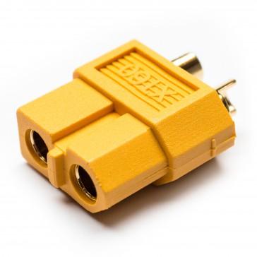 Connector : XT60 Female plug (1pcs)