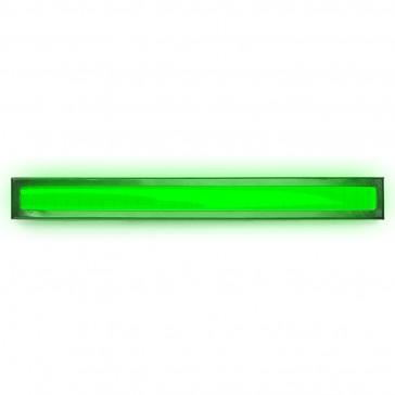 DISC.. Rear Led - band alone (Green)