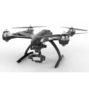 PROMO Q500-G Black RTF incl. GB203 & MK58, ST10 TX