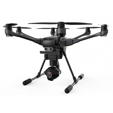 Typhoon-H Incl Case