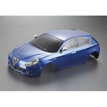 DISC.. Alfa Rome Giulietta (2010) 195mm, blue finished, RTU all-in