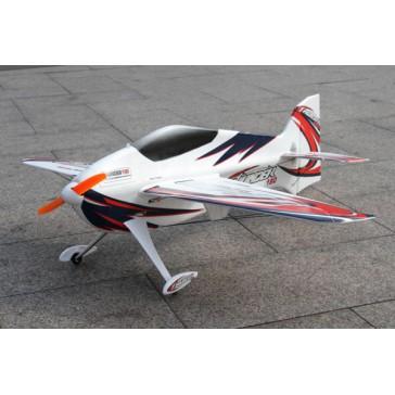 DISC.. Thunder 180 Blue 900mm ARF 3D plane kit (w/esc, motor & 4 serv